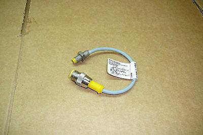 Ni3-eg08k-ap6x-0.15m-rs4t Turck New Proximity Switch Sensor 20200943 Ni3eg08k