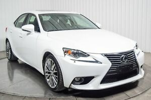 2015 Lexus IS 250 AWD CUIR TOIT MAGS