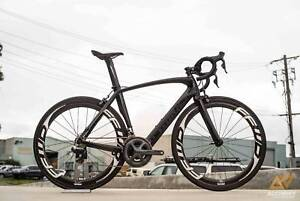 SPECIALIZED S-WORKS VENGE Carbon Road Bike Di2 Dura Ace