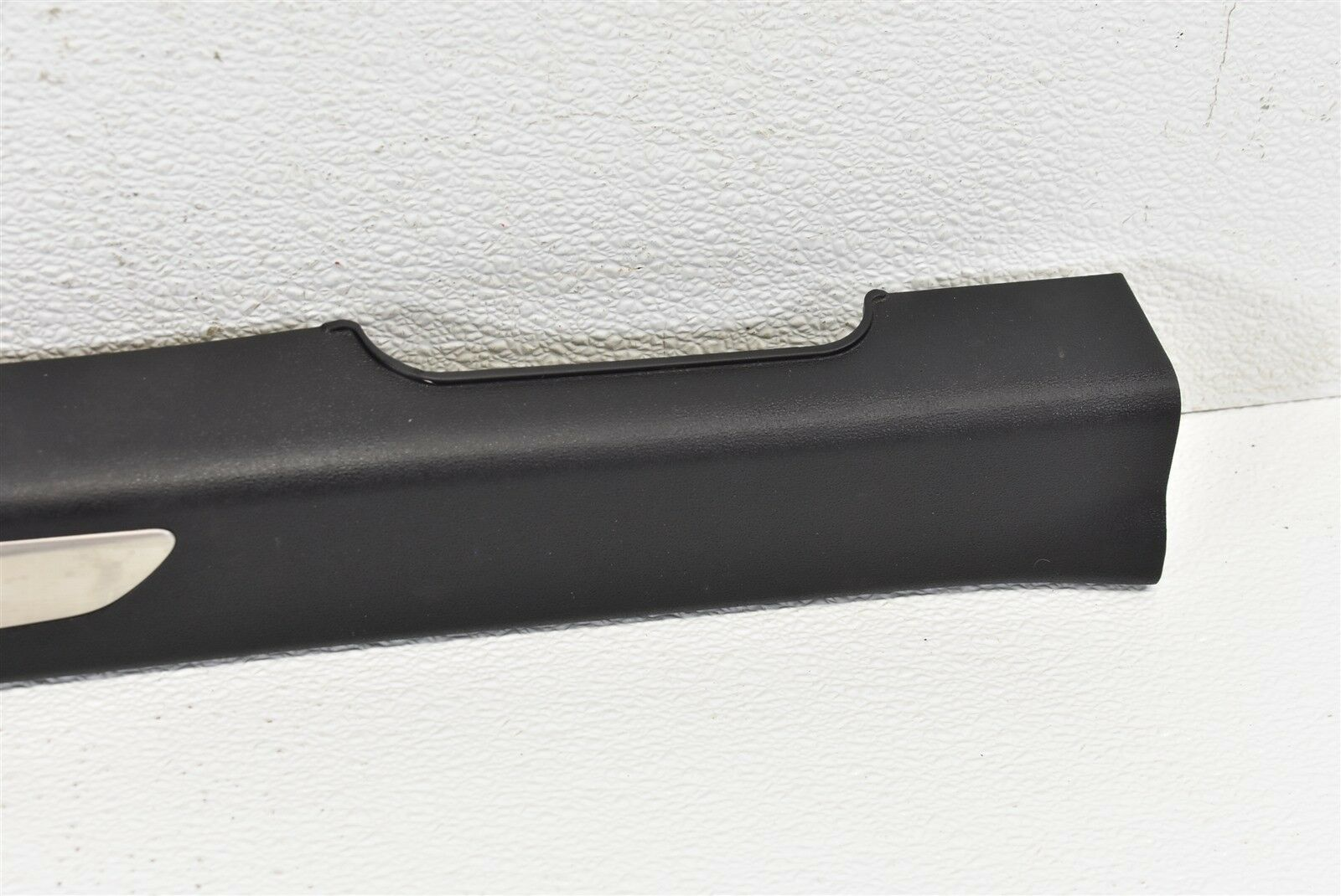 2009-2012 Hyundai Genesis Coupe Right Door Sill Trim Cover Passenger RH 09-12