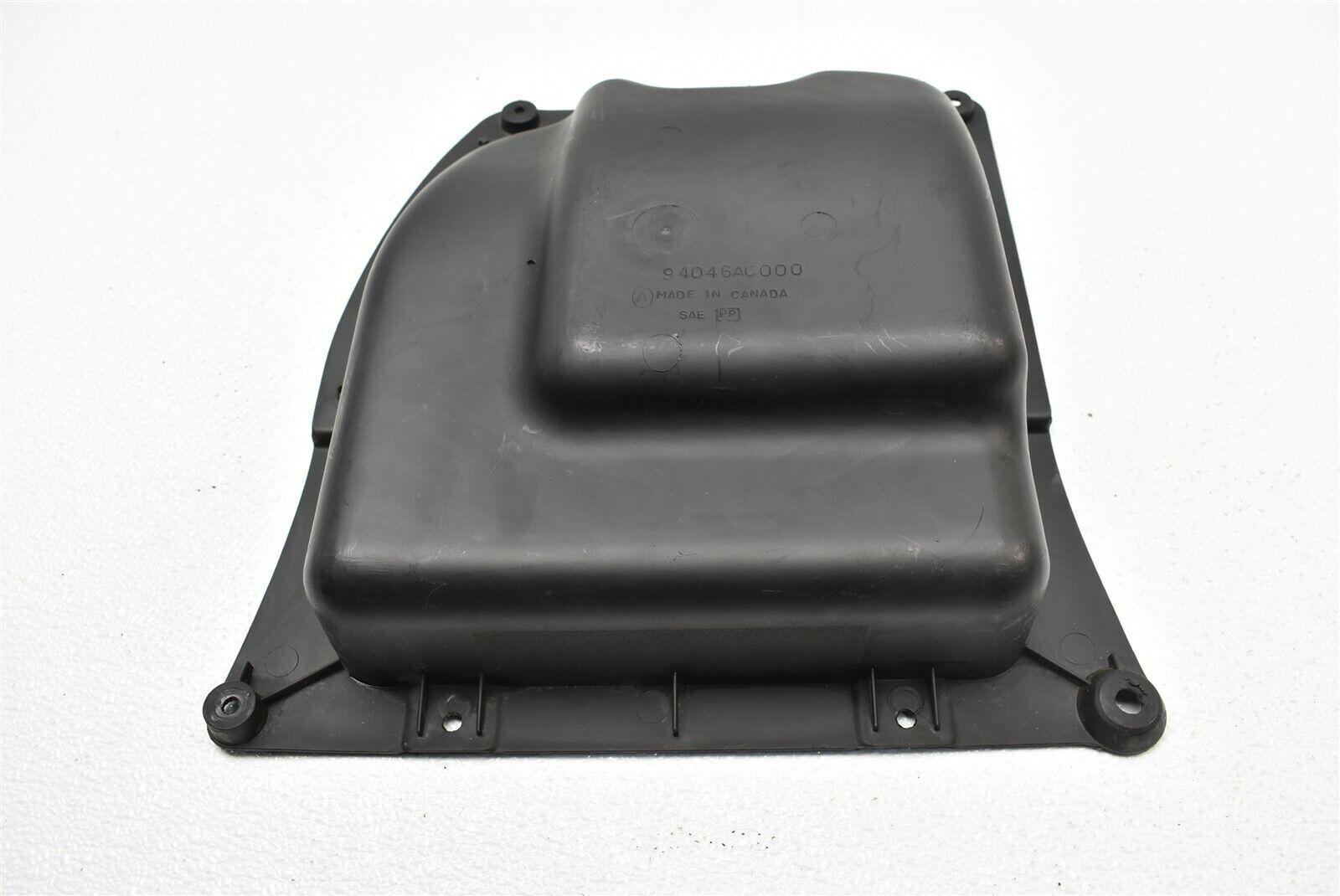 2000-2004 Subaru Legacy Outback Wagon Trunk Organizer Spare Tire Cover 00-04