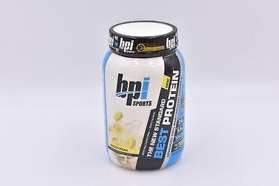 BPI Sports Nutrition Protein Powder, Banana Dream, 2lb, EXP: 11/2021