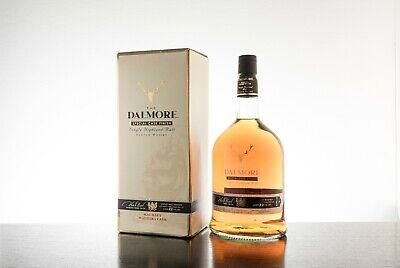Dalmore Whisky, 1992, Black Pearl, 12 years, 40% vol., 1L, NEU, TOP, RARITÄT!