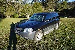 2003 Mazda Tribute Wagon Limeburners Creek Great Lakes Area Preview