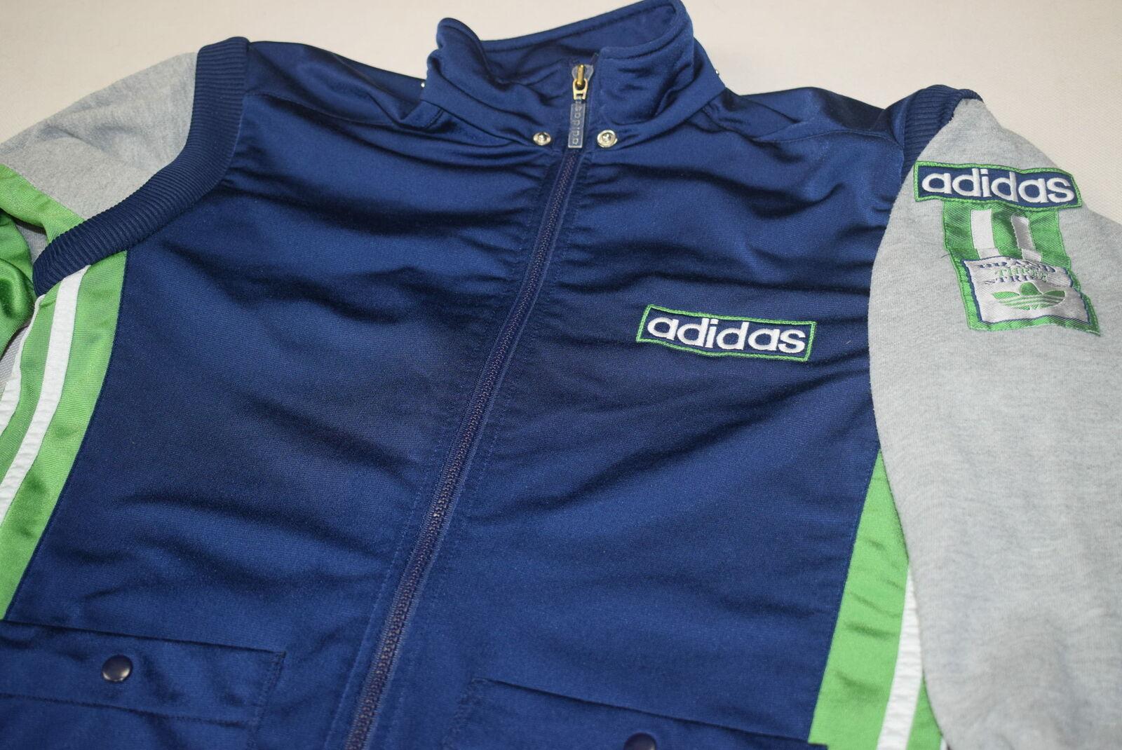 Adidas Originals Training Jacket Sports Jacket Track Top