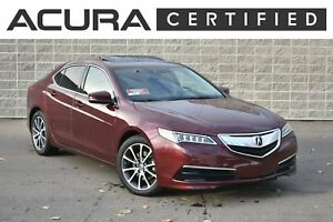 2015 Acura TLX AWD Tech | Certfied Pre-Owned | $1500 Incentive