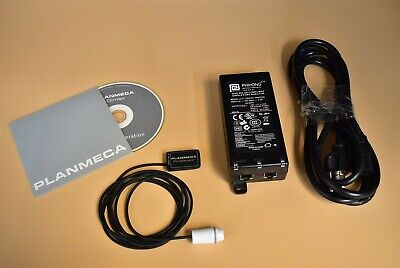 Planmeca Prosensor Dental Digital X-ray Sensor Size-1 For Radiography Images