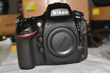 NIKON D800,MB-D12 and more, Aussie stock one owner low shutter ! Bondi Beach Eastern Suburbs Preview