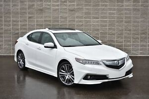 2015 Acura TLX V6 Elite | Certified Pre-Owned | $1,500 Incentive