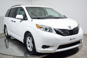 2014 Toyota Sienna A/C MAGS