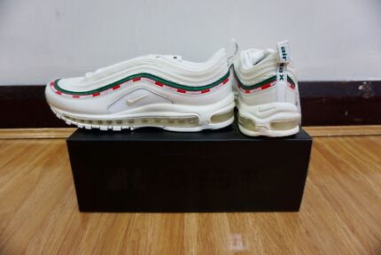 Air Max 97 x Undefeated US11 $750 (negotiable)