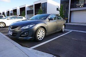 Quick sale!!! 2010 Mazda Mazda6 Sedan Clayton Monash Area Preview