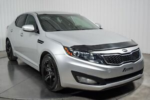 2013 Kia Optima EX+ GDI TURBO  CUIR MAGS A/C