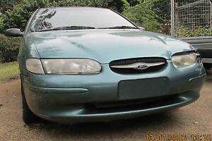 FORD 97, FALCON EL, LPG GAS, ALL PARTS AVAILABLE Nerang Gold Coast West Preview