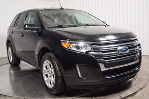 2013 Ford Edge SEL A/C MAGS