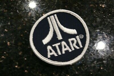 Atari 2600 Vintage Video Game Console TV Computer Game system Patch ✨NEVER USED✨