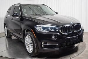 2015 BMW X5 AWD LUXURY CUIR TOIT NAV MAGS