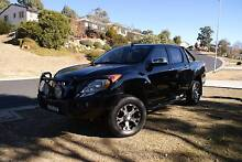 2012 Mazda BT50 - GT Dual Cab Ute Jindabyne Snowy River Area Preview
