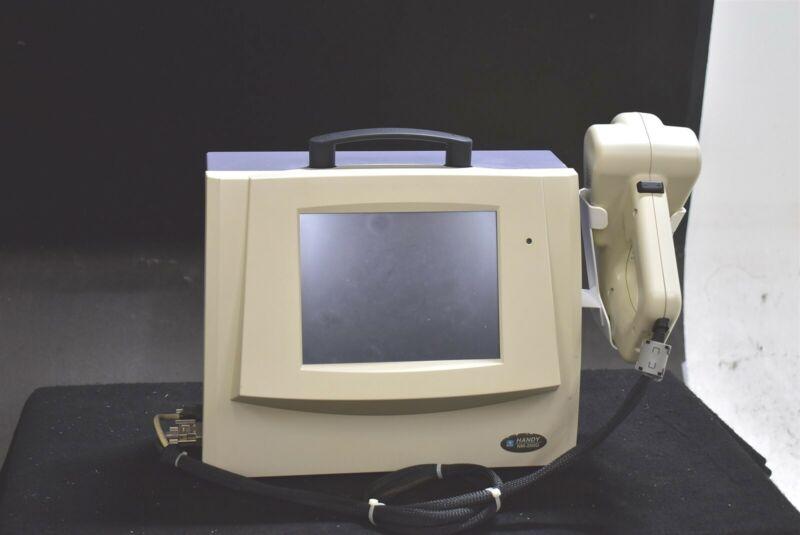 Nidek NM-200D Retinal Camera Fundus Medical Optometry Unit Machine 115V