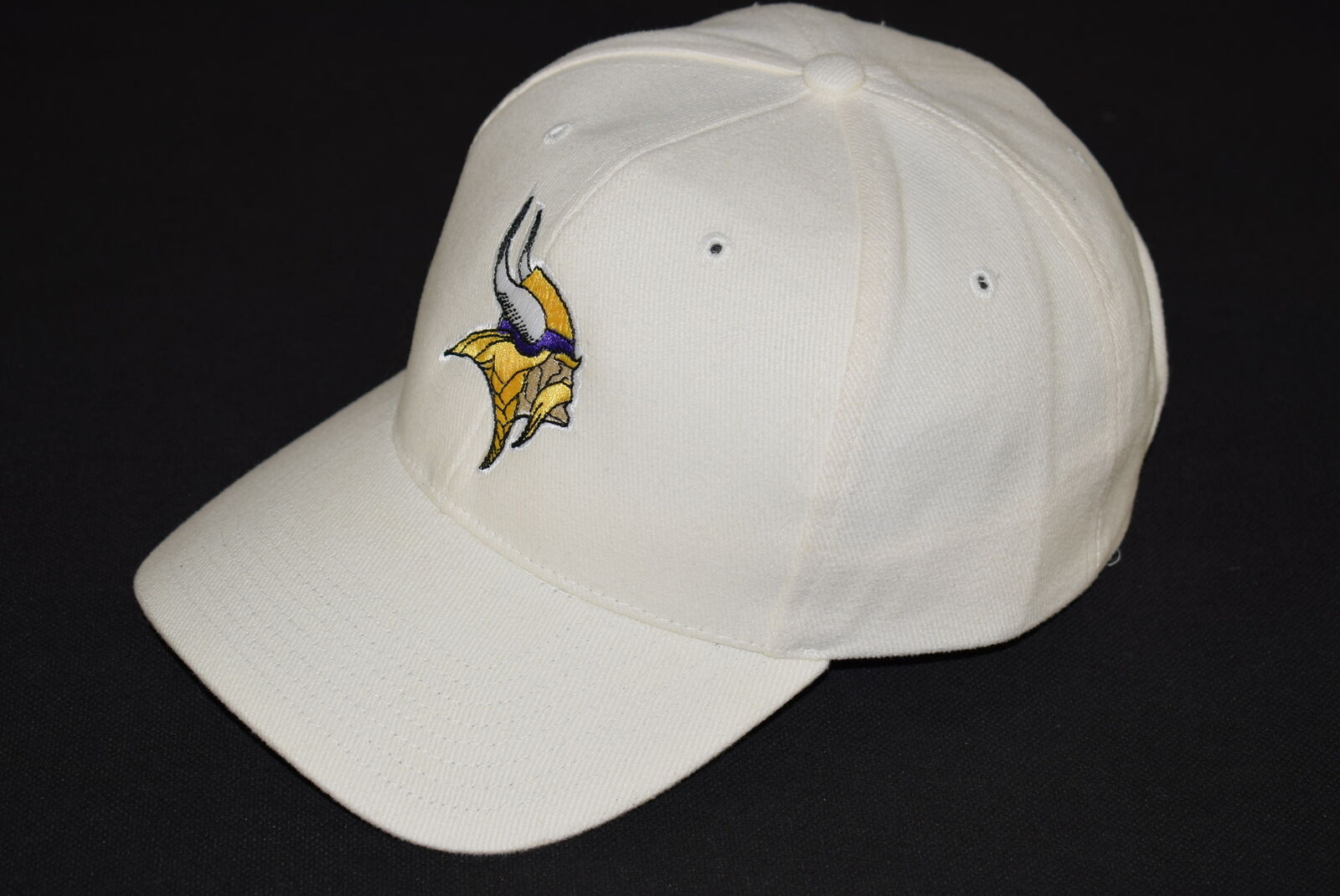Minnesota Vikings Cap Snapback Mütze Hat Vintage Twins Enterprise NFL Football