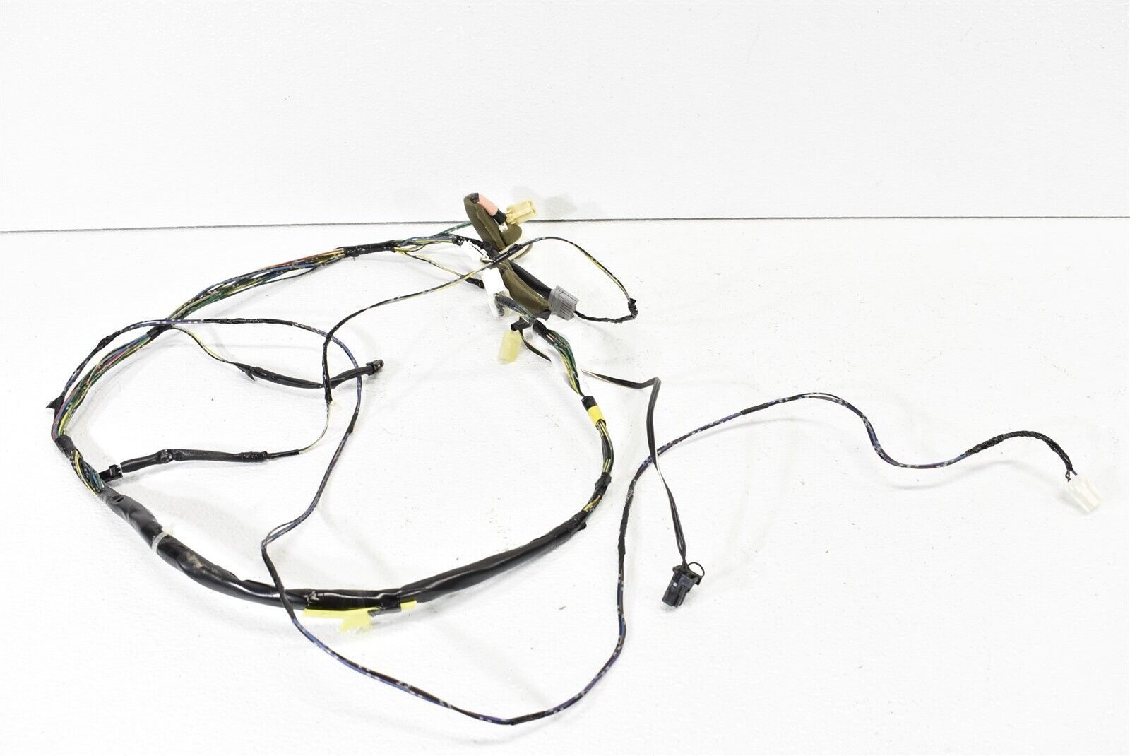 2007 subaru legacy outback xt roof right rh wiring harness