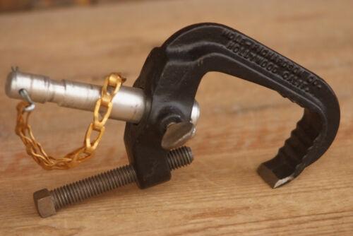 Mole-Richardson 1201 C-Clamp Light Hanger Model 1201