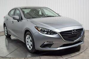 2015 Mazda Mazda3 GX A/C BLUETOOTH