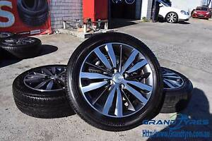 "16"" Alloy wheels with %90 Bridgestone Tyres 4x100 , mitsubishi Dandenong Greater Dandenong Preview"