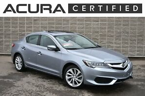 2016 Acura ILX Premium | Certified Pre-Owned