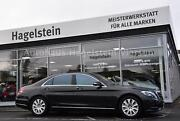Mercedes-Benz S 500 L/PANO/BURMESTER/SOFTCLOSE/LED/PARK/LUFT