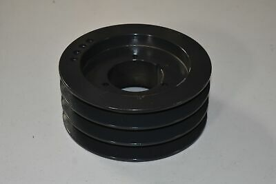 Browning Sheave 3tc72 Bushing Bore V-belt Pulley 3 Groove Pd C 7.2 7.60 Osd