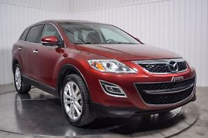 2012 Mazda CX-9 GT AWD V6 CUIR TOITMAGS 20P