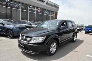 2018 Dodge Journey CVP LIKE NEW,ONLY 6000 KM'S