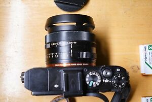 Sony RX1Rii for sale