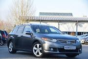 Honda Accord Tourer 2.2i-DTEC Executive Leder/Xenon