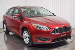 2016 Ford Focus SE A/C MAGS