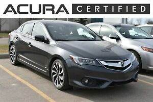 2016 Acura ILX A-Spec Technology | Certified Pre-Owned