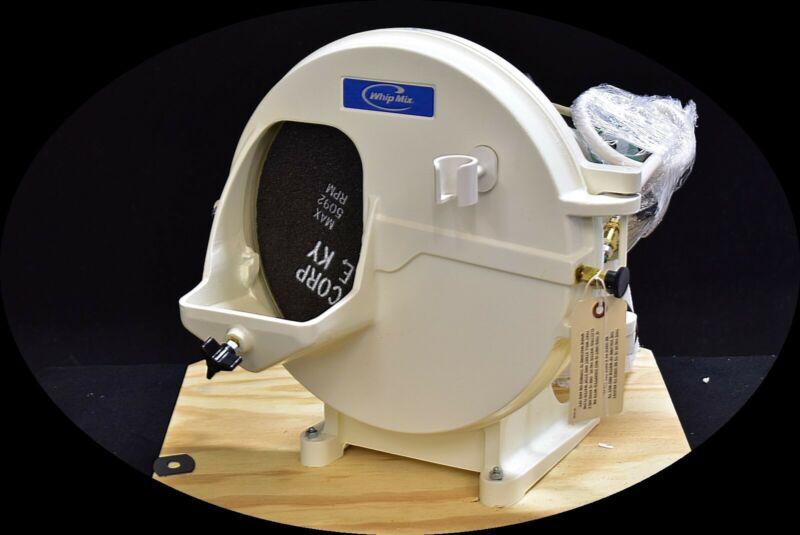 NEW UNUSED Whip Mix 5KH39QN9741HX Dental Lab Trimmer Dentition Model Cutter Unit