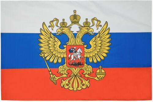 *NEW* Russian Federation Presidential Flag 90x135cm (35.4x53.1 inch)