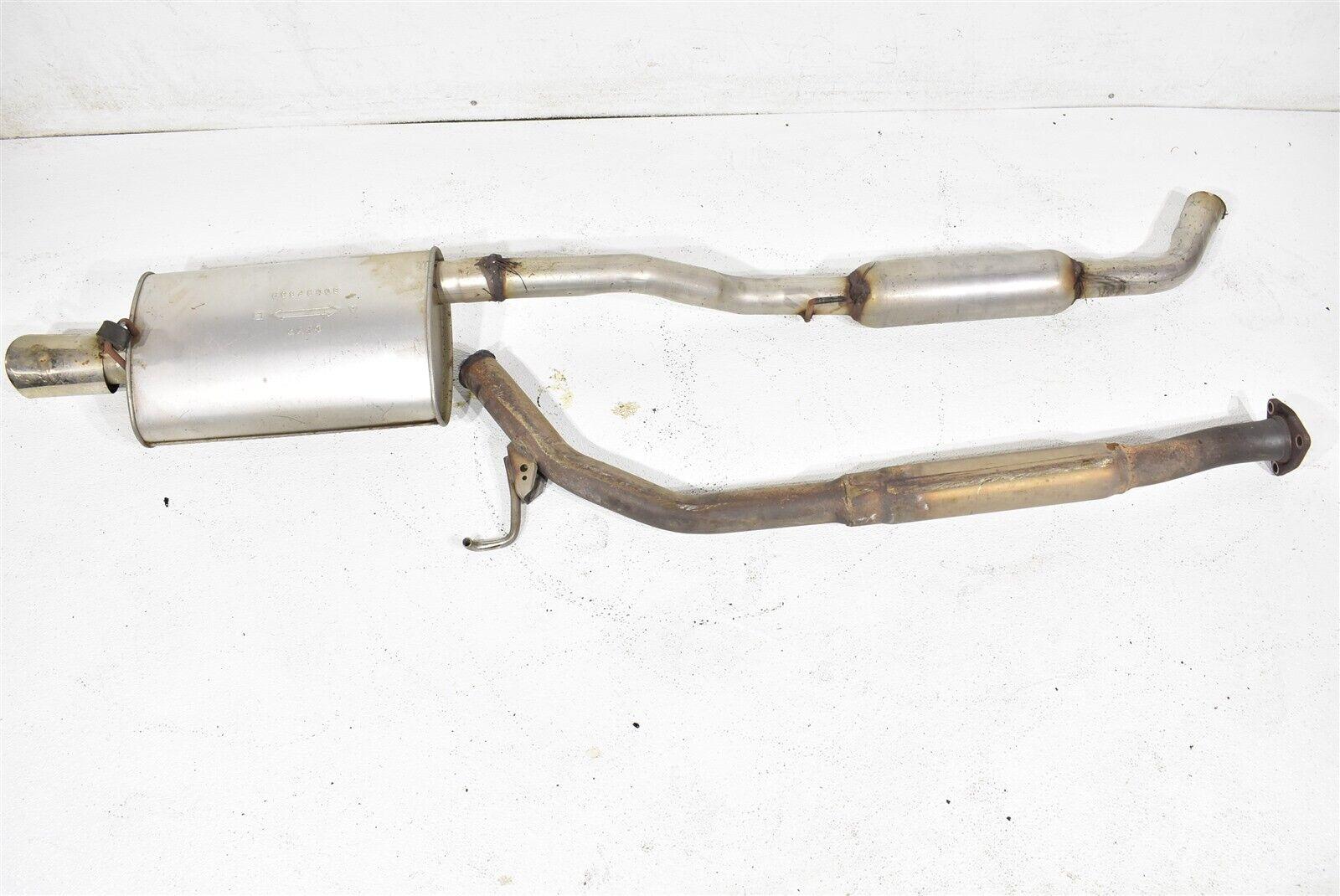 2000-2009 Honda S2000 Exhaust Hanger Mount 00-09