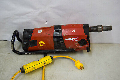Hilti Dd200 Dd 200 Diamond Core Drill Only