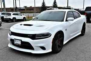 2017 Dodge Charger SRT Hellcat NAVIGATION,SUNROOF, ONLY 10,000 K