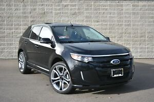 2014 Ford Edge Sport | Navigation | Panoramic Roof