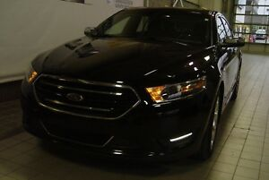 2016 Ford Taurus LIMITED LE NEC PLUS ULTRA