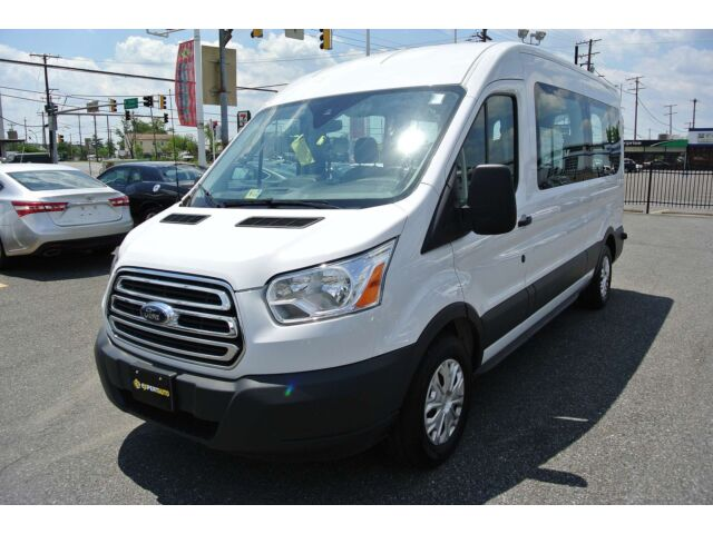 Image 1 of Ford: Other Transit…