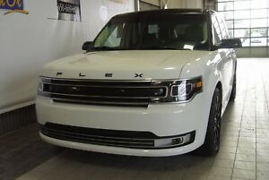 2017 Ford FLEX LIMITED RARE