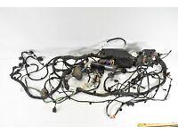 2014 Ford Focus ST Dash Instrument Wiring Harness dm5t14014 OEM 14