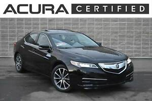 2015 Acura TLX AWD Tech | Certified Pre-Owned | $1500 Incentive