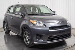 2013 Scion xD A/C MAGS