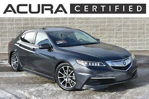 2016 Acura TLX AWD Tech | Certified Pre-Owned | $1000 Incentive